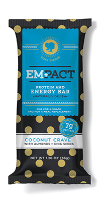 Coconut Crave