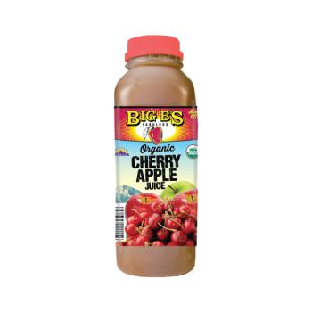Cherry Apple Juice