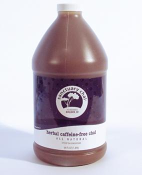 Herbal Caffeine Free Chai