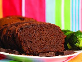 Chocolate Zucchini